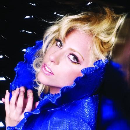 Lady GaGa - Alejandro - MIDI Stars